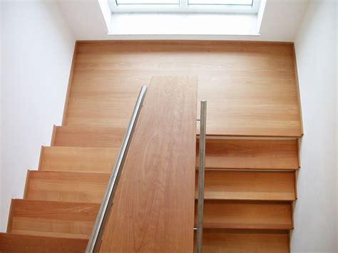 Holzstufen Auf Betontreppe by Betontreppe Holz 2 09 Treppengel 228 Nder In 2019 Treppe