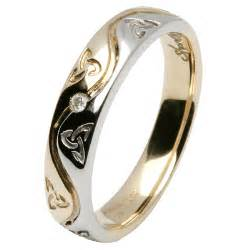 celtic wedding bands wedding rings for tips on choosing a wedding ring for based on his personality
