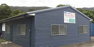 Thirroul Mens Shed