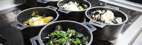 cuisiner moules comment cuisiner les moules de 5 façons différentes