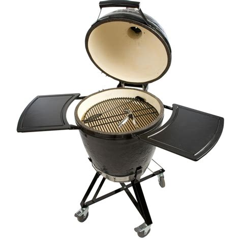 kamado grills primo grills and smokers all in one round kamado grill review biggreeneggprices com
