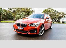 2015 BMW 125i Review photos CarAdvice