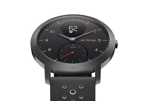 withings steel hr sport instash
