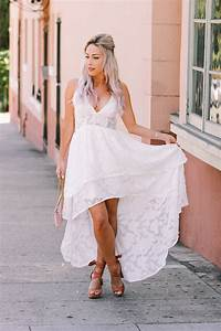 the 5 white dresses that are perfect for your bridal shower With what to wear to a wedding shower as a bride