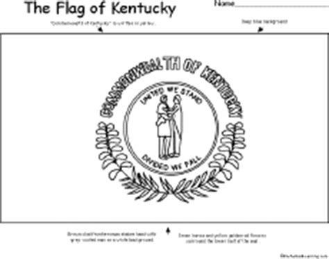 Usa And State Flag Quiz Printouts Enchantedlearningcom