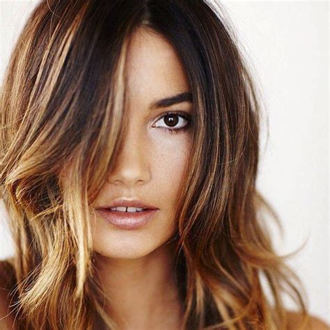hair colors for brown skin best 25 cool skin tone ideas on