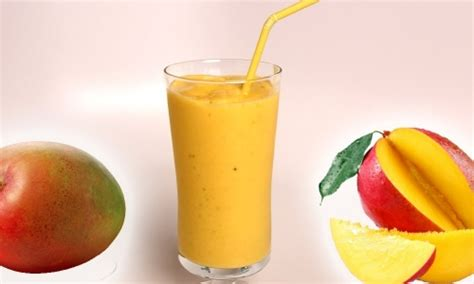 mango smoothie recipe laura   kitchen internet