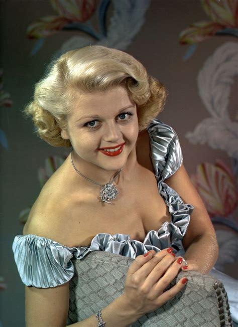 actress jessica lansbury 177 best images about angela lansbury on pinterest