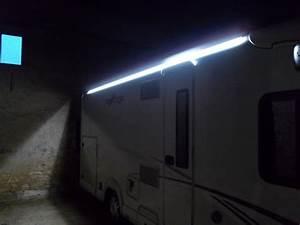 Eclairage Exterieur Avec Telecommande : forum camping car par marque eclairage ext rieur ~ Edinachiropracticcenter.com Idées de Décoration