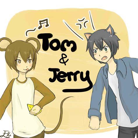 Tom And Jerry Porn Version Porn Hub Sex