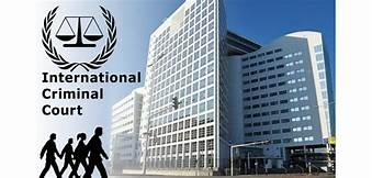 US blacklists ICC prosecutor