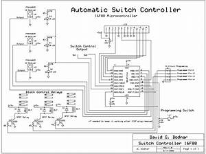 Automatic Switch Project