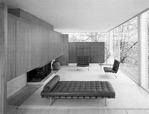 Mies Van Der Rohe Sessel : homage to mies van der rohe 17sixteen ~ Eleganceandgraceweddings.com Haus und Dekorationen