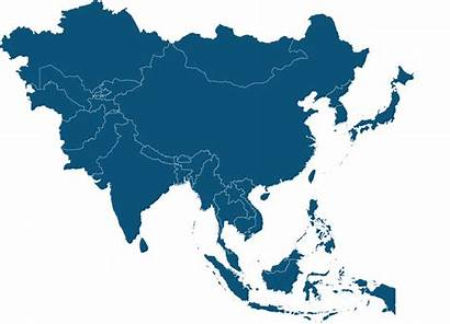Asia Pacific Map Arrk Facts Interesting International