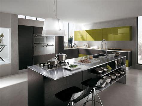 cuisines italiennes haut de gamme mood de scavolini inspiration cuisine le magazine de