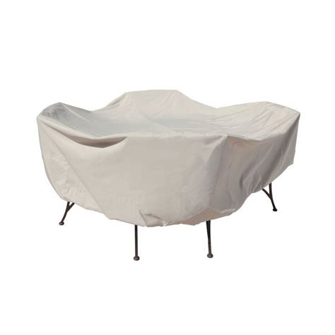 treasure garden 48 quot table with chairs protective