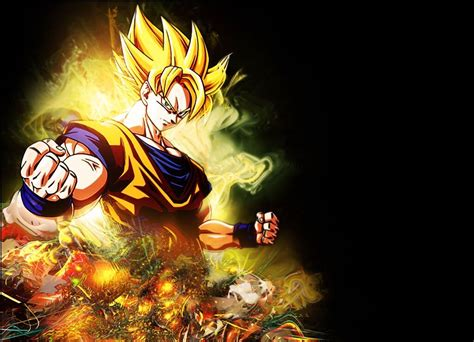 Dragon Ball Z Wallpaper Collection For Free Download