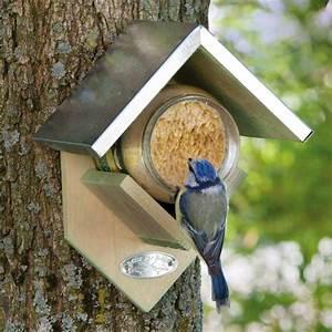 Vogelfutter Für Wildvögel : vogel futterhaus wildv gel inkl futter best for birds ~ Michelbontemps.com Haus und Dekorationen