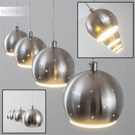Wabana Pendelleuchte LED Nickel Matt H3008966   Lampe.de