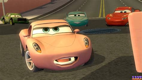 Disney's Cars Race-o-rama