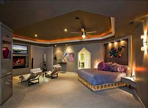 15, Elegant, Masters, Bedroom, Designs, To, Amaze, You