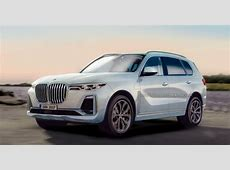 BMW X7 confirmed for India, to have plugin hybrid option