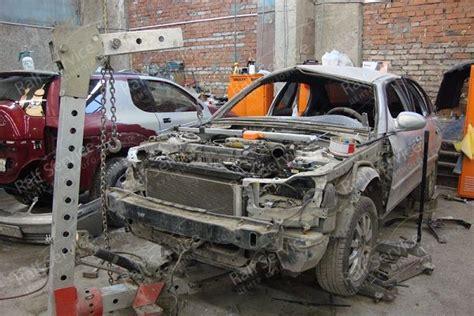 Кузовной ремонт «Хендай» (hyundai) в Москве (ЮЗАО, ЮАО