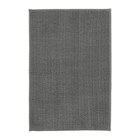 small bathroom ideas ikea badaren bath mat grey 40x60 cm ikea