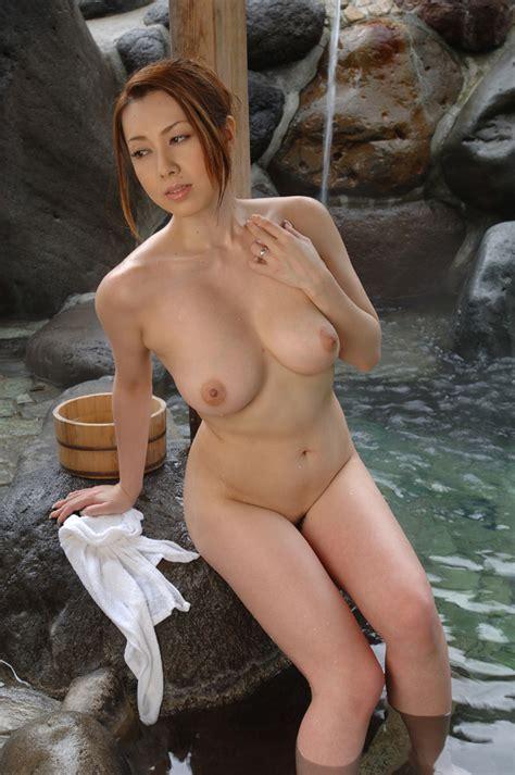 Sexy Nude Photo Yumi Kazama Sex Porn Images