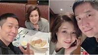 鍾嘉欣與馬浚偉傳「反目」後首度合體:不和傳聞是真的|香港01|即時娛樂