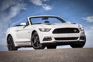 Ford Unleashes New California Package for 2016 Mustang - MustangForums