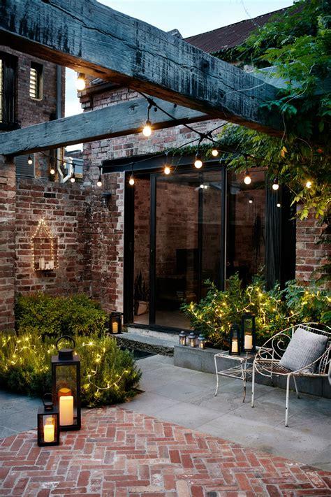 laterne für terrasse terrasse terrassengestaltung laterne lichter