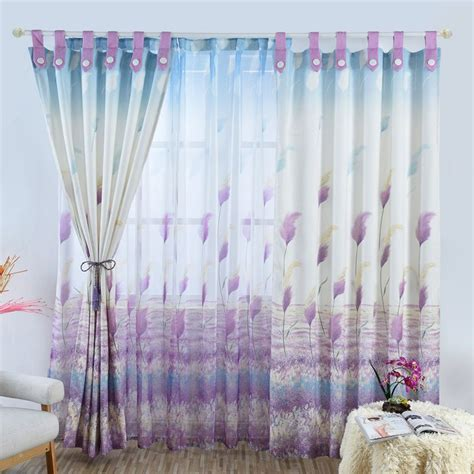 ocean style reed curtains screens unique harness hook