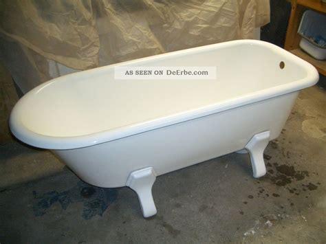 Alte Freistehende Badewanne by Alte Freistehende Badewanne Emailie Gut Erhalten