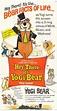 Hey There, It's Yogi Bear (#3 of 4): Mega Sized Movie ...