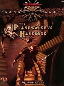 The Planewalker U0026 39 S Handbook  2e