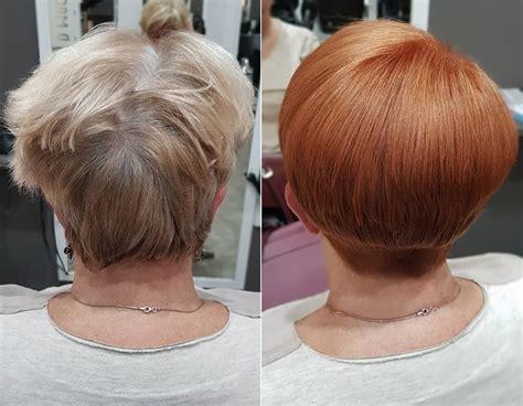 welche haarfarbe passt zu dir kupfer haare kupferblond kupferrot bis kupferbraun welche haarfarbe passt zu dir