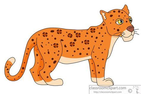 baby leopard clipart leopard clipart baby leopard 914 classroom clipart