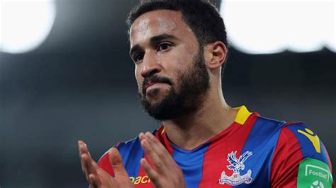 How Crystal Palace Winger Andros Townsend Overcame his ...