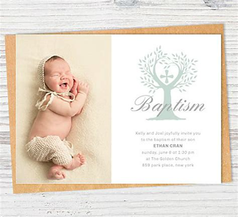 12+ Baptism Invitation Designs & Templates in PSD Free