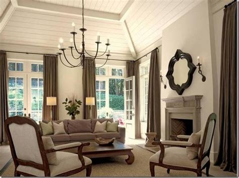 modern interior decorating  traditional english style