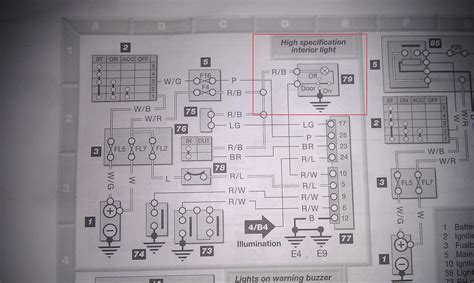 nissan micra k11 2001 wiring diagram wiring diagram k11 micra sports club