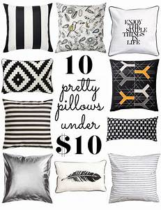 Cheap decorative pillows under 10 iron blog for Cheap decorative pillows under 10