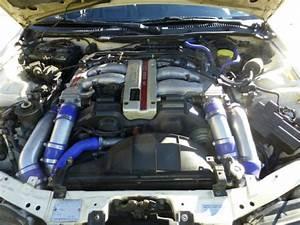 91 U0026 39  Nissan 300zx Twin