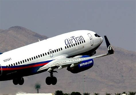AirTran Airways appoints Steven Rossum as executive vice ...