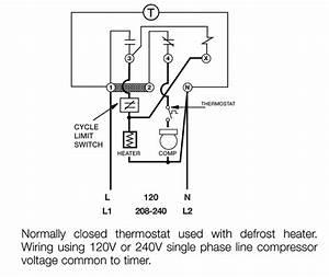 Paragon 8141 00 Wiring Diagram