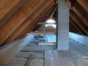 Dach Ausbauen Kosten : dachboden baublog ~ Lizthompson.info Haus und Dekorationen