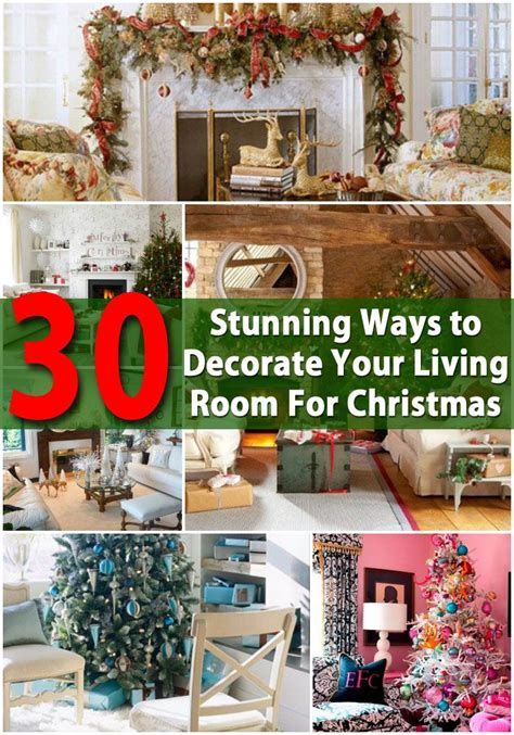 How To Christmas Decorate Your Room decorating ideas picmia