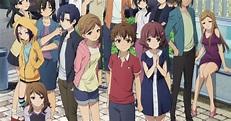 Anime Spotlight - The Lost Village - Anime News Network