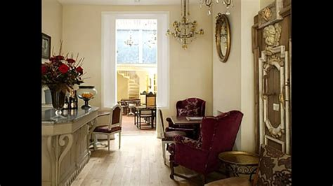 cool classic french home interior design decoration